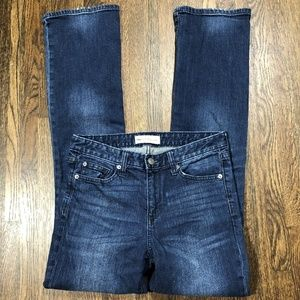 Gap 1969 Jeans Size 27 Perfect Boot